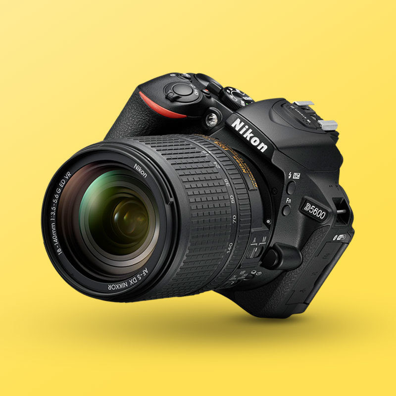 photography class, Basic Digital Photography Class (Nikon)