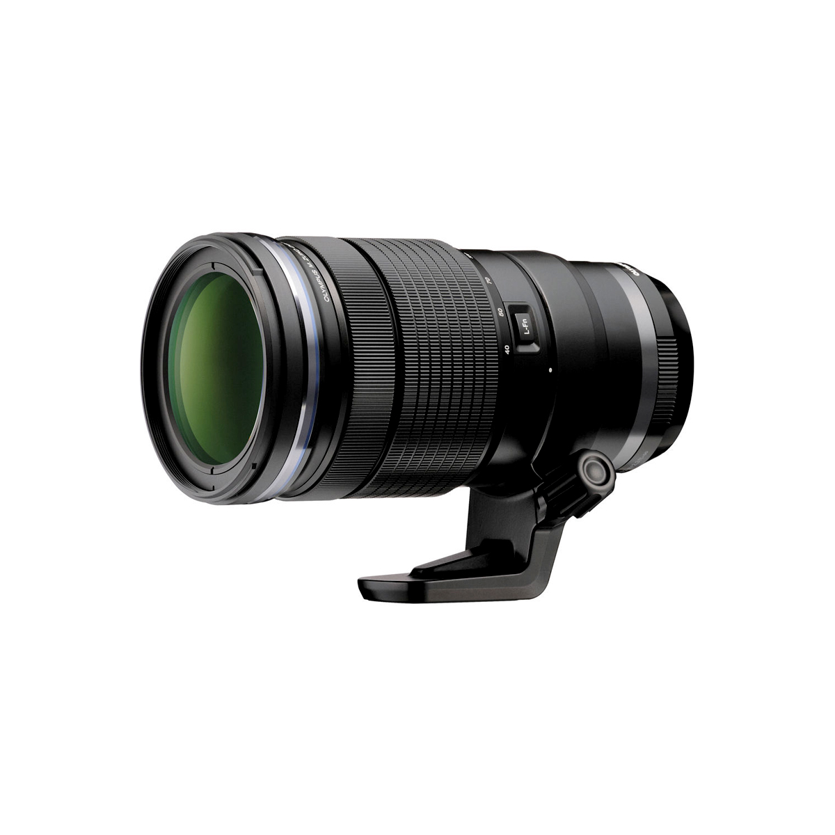 Olympus Mzuiko Digital Ed 40 150mm F 28 Pro Lens The Camera Exchange 300mm 4 Is
