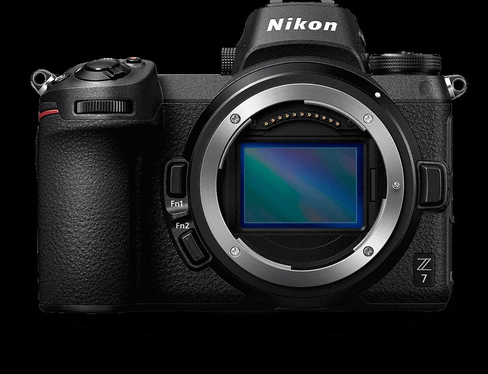 , Nikon Mirrorless