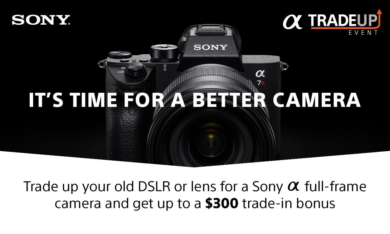 Sony Camera New Model 2018