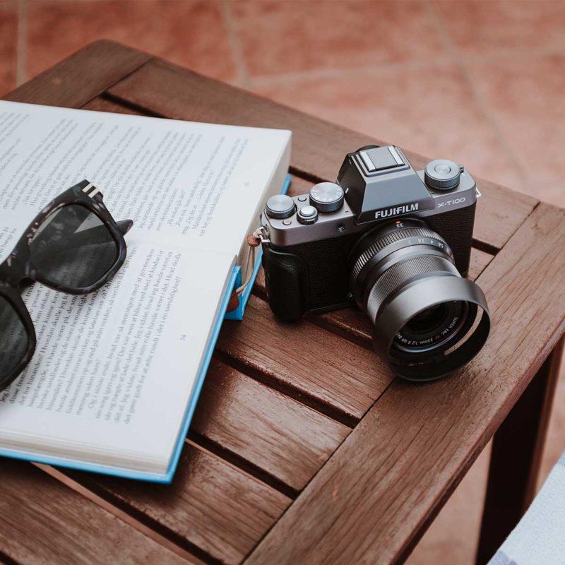 , Fujifilm 101 Photography Class
