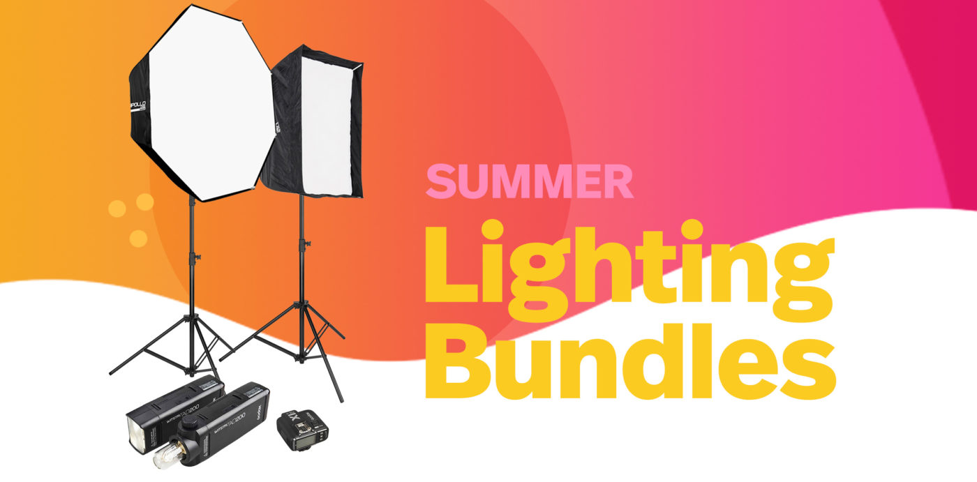 , Summer Lighting Bundles