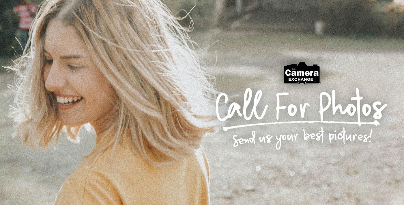 , Call For Photos
