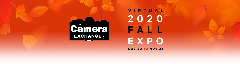 , 2020 Fall Expo